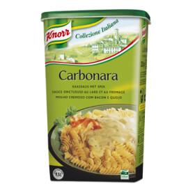 Knorr Carbonara pasta sauce mix 1.24kg