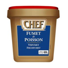 Chef fishfumet 900gr Nestlé Professional