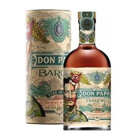 Rum Don Papa Baroko 70cl 40% Philippines