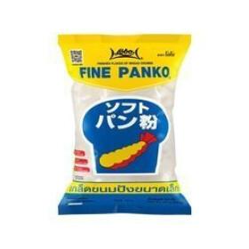 Bread crumbs Fine Panko 1kg Lobo