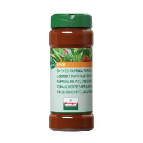 Verstegen Smoked Paprika powder 240gr PET Jar