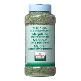 Verstegen Marjoram Whole Freeze-dried 55g