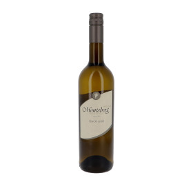 Pinot Gris 75cl Winery Monteberg Dranouter