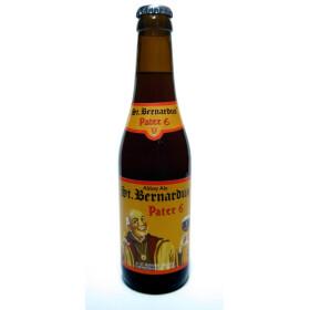 St.Bernardus Pater 6% 33cl