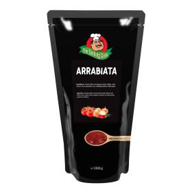 Pasta Sauce Arrabiata 6x1kg The Smiling Cook