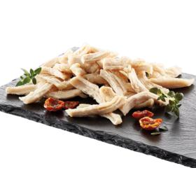 Top Table Gegaarde Shredded Kipfilet 2.5kg Euro Poultry
