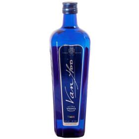 Vodka Van Hoo 70cl 40% Belgian Premium Vodka