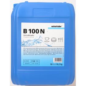 Naspoelmiddel B100N 10kg Winterhalter