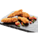 Top Table Gepaneerde Kipfilet strips 2.5kg Euro Poultry