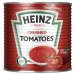 Heinz Crushed Tomatoes 2.5kg canned
