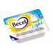 Becel Light Omega 3 margarine porties 100x10gr