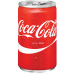 Coca Cola 15cl CAN