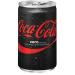 Coca Cola Zero 15cl Can