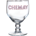 Glass for Chimay Beer 3L Jeroboam