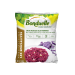 Rode kool met appel in 83gr porties 2.5kg Bonduelle Minute Foodservice Diepvries