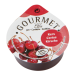 Individual Cherry jam portions 50%fruit cups 100x25gr Gourmet