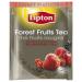 Lipton forest fruits tea 25pcs