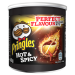 Pringles Chips Hot & Spicy 40gr