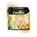 Raw cane sugar cubes 1kg Candico